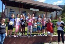 2017.08.07-11. - Német nemzetiségi hagyományőrző tábor