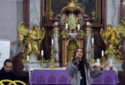 2017.12.17. - Szekeres Adrien karácsonyi koncertje
