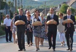 2018.08.20. - Szent István napi ünnepség